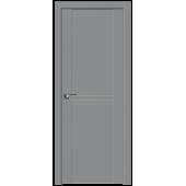 Межкомнатная дверь из экошпона 150 U