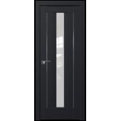 Межкомнатная дверь из экошпона 2.48 U