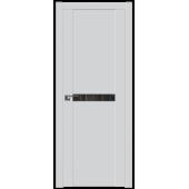 Межкомнатная дверь из экошпона 2.01U