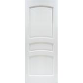 Межкомнатная дверь из массива сосны Модель №16 ДГ