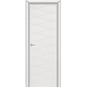 Межкомнатная дверь эмаль (окрашенная) ДГ Граффити 3