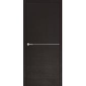 Межкомнатная дверь из экошпона H 10