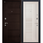 Входная дверь Металюр М 17
