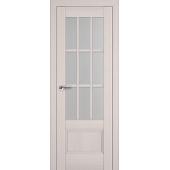 Межкомнатная дверь из экошпона 104 X