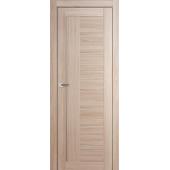 Межкомнатная дверь из экошпона 17 X