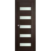 Межкомнатная дверь из экошпона 29 X