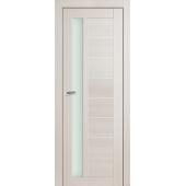 Межкомнатная дверь из экошпона 37 Х