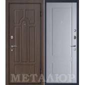 Входная дверь Металюр М 12