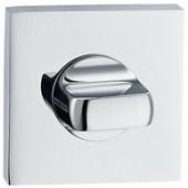 Завертка сантех WC квадратная E-15 ЦАМ