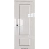 Глянцевая межкомнатная дверь 105 L