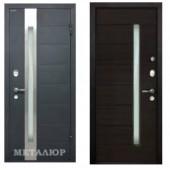 Входная дверь МеталЮР М 36