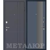 Входная дверь Металюр М 16