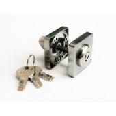Накладка фиксатор-ключ Е7 ЦАМ