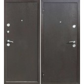 Входная дверь Йошкар ( Металл/ Металл)