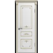 Межкомнатная дверь эмаль (окрашенная) ДГ Вивьен