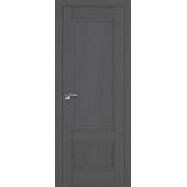 Межкомнатная дверь из экошпона 105 X