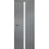 Межкомнатная дверь из экошпона 2.04 XN