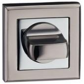 Завертка сантех WC квадратная E-8 ЦАМ