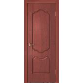 Межкомнатная дверь из ПВХ МДФ  ПГ Орхидея