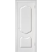Межкомнатная дверь из ПВХ МДФ  ДГ Орхидея